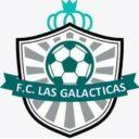 F.C. Las Galacticas - 1ra LF7 2018