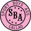 Sports Boys -2da - LF7 2018