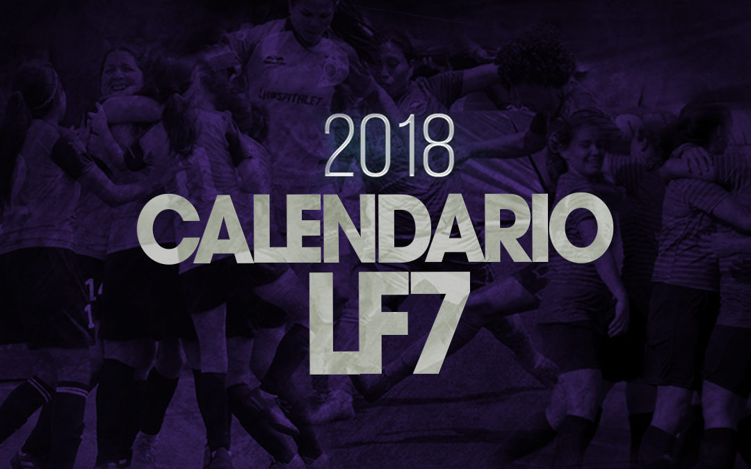 ¿Qué torneos se vienen en LF7?