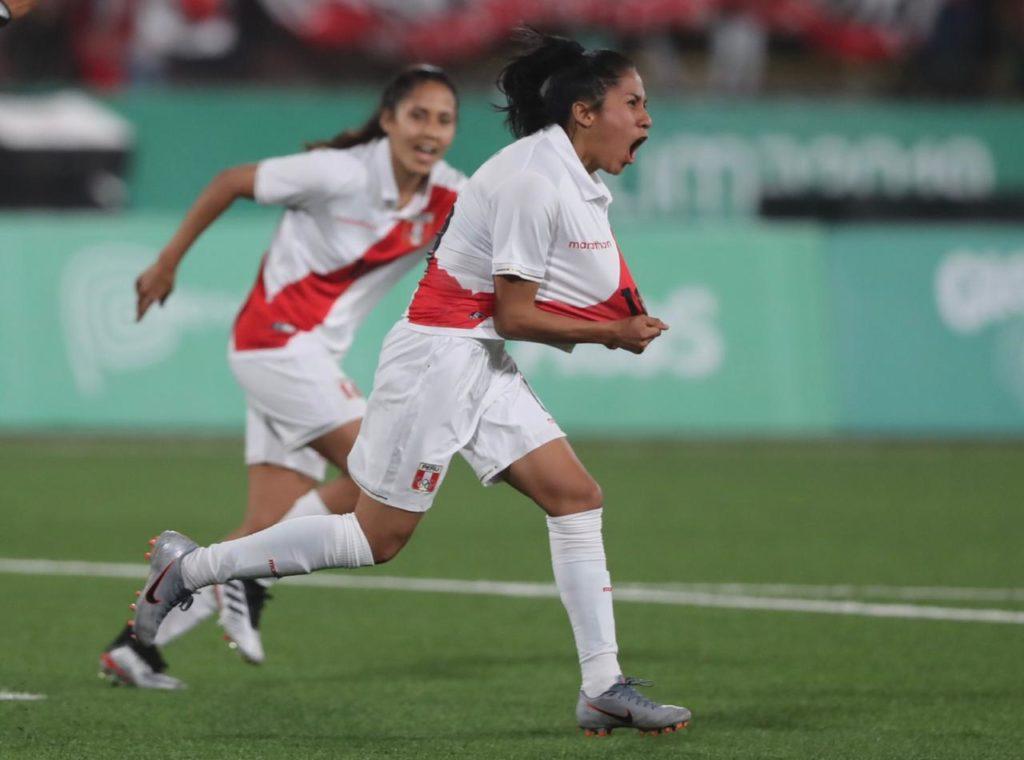 Foto: Selección Peruana de Fútbol