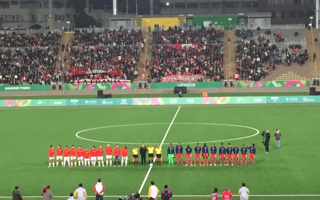 ¡Final! Perú 1- Panamá 1 | Grupo B