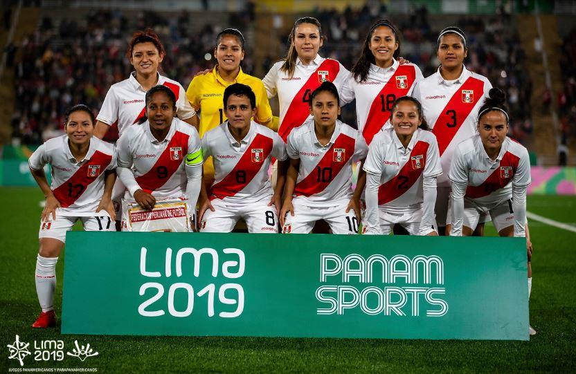 peru - lf7 - panamericanos - lima 2019 - estados unidos