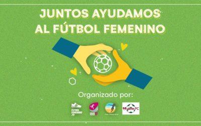 El Fútbol Femenino Peruano nos necesita