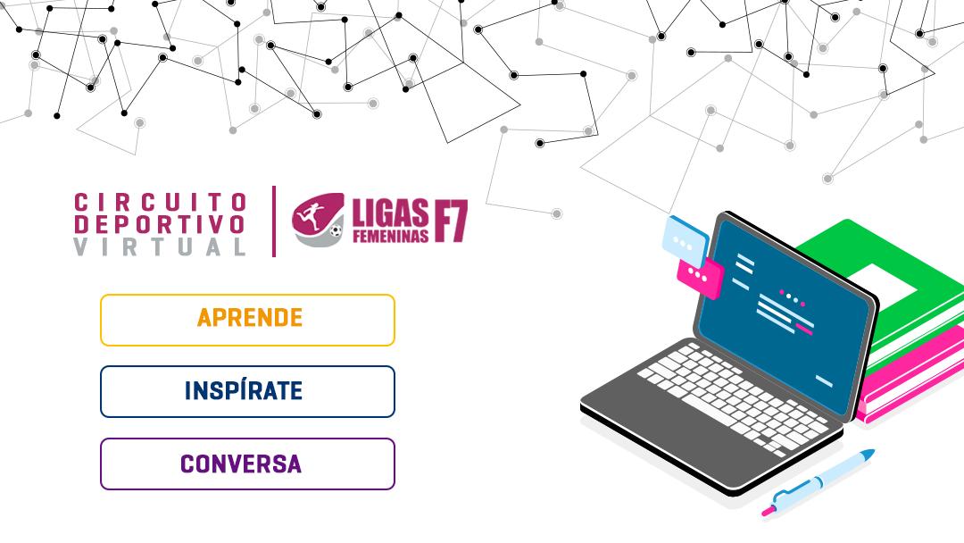 LF7 lanza su Circuito Deportivo Virtual