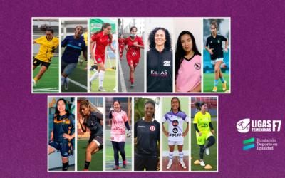 ¿Camino a la profesionalización? Fútbol femenino peruano en 2021